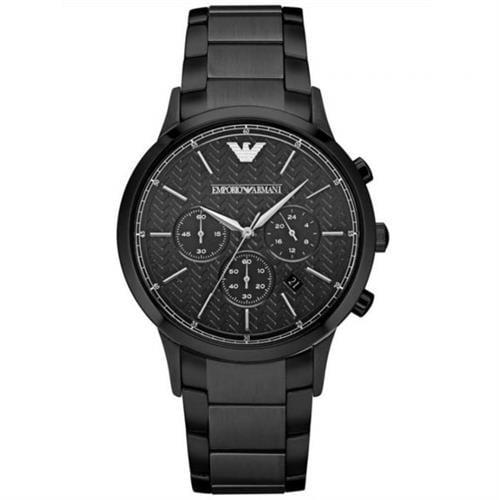 שעון אמפוריו ארמני לגבר Ar2485