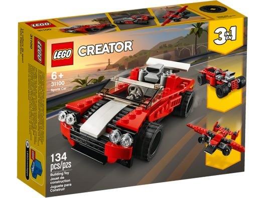 מכונית 31100