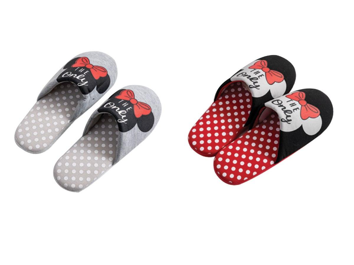 נעלי בית כפכפים מיני