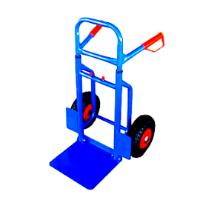 עגלת משא מיוחדת למדרגות 6 גלגלים