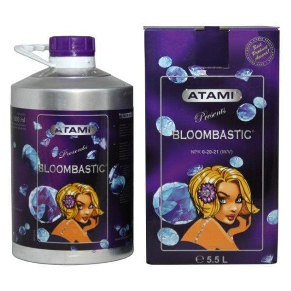 אטמי בלום בסטיק Atami Bloombastic 5500 ml