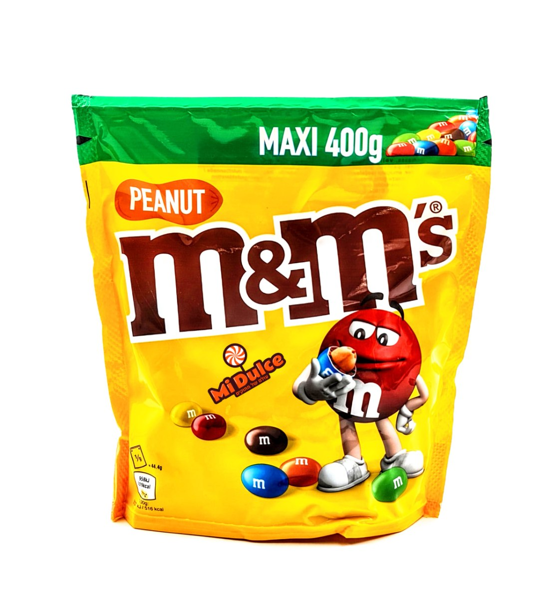 M&M's Peanut Maxi