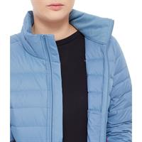 מעיל פוך נשים נורת פייס  מדגם The North Face Woman Mistassini Jacket