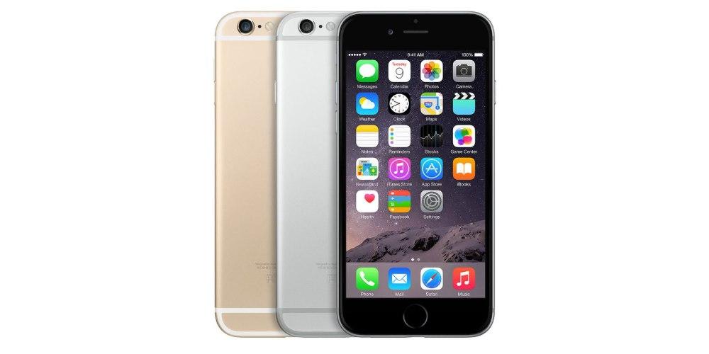 תיקון אייפון 6S