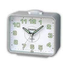 שעון מאורר CASIO