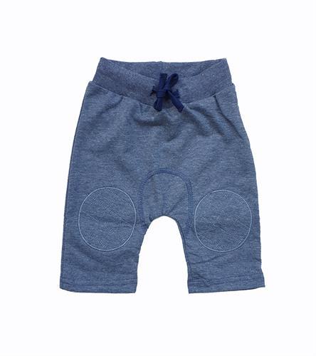 מכנס פרנץ' טרי כחול