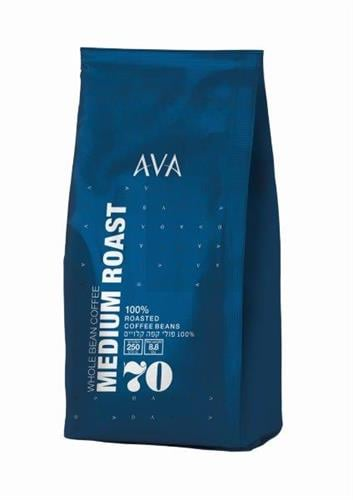 פולי קפה  אווא 250 גרם סדרה 70-80