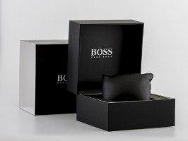 שעון HUGO BOSS - הוגו בוס לגבר דגם 1513527