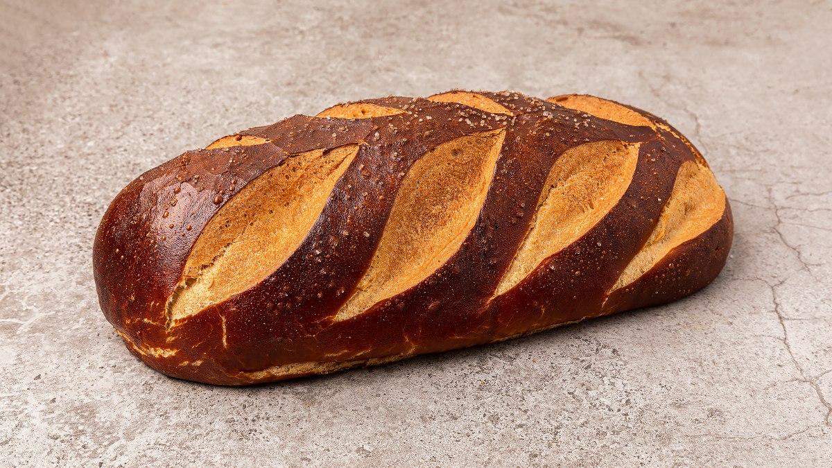 לחם פרצל