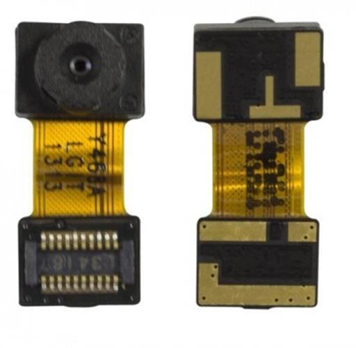החלפת מצלמה קדמית LG G2