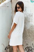 שמלה/טוניקה PINK FLOYD