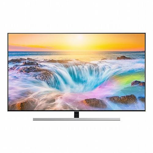 טלוויזיה Samsung 55 4K דגם QE55Q80R