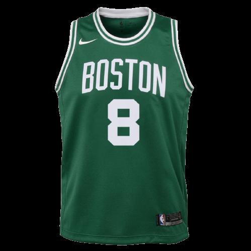 גופיית כדורסל ילדים וולקר  בוסטון