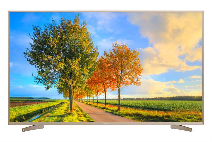טלוויזיה Hisense 75N5000UWG 4K 75 אינטש הייסנס