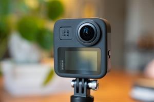 מצלמת אקסטרים GoPro Max 360