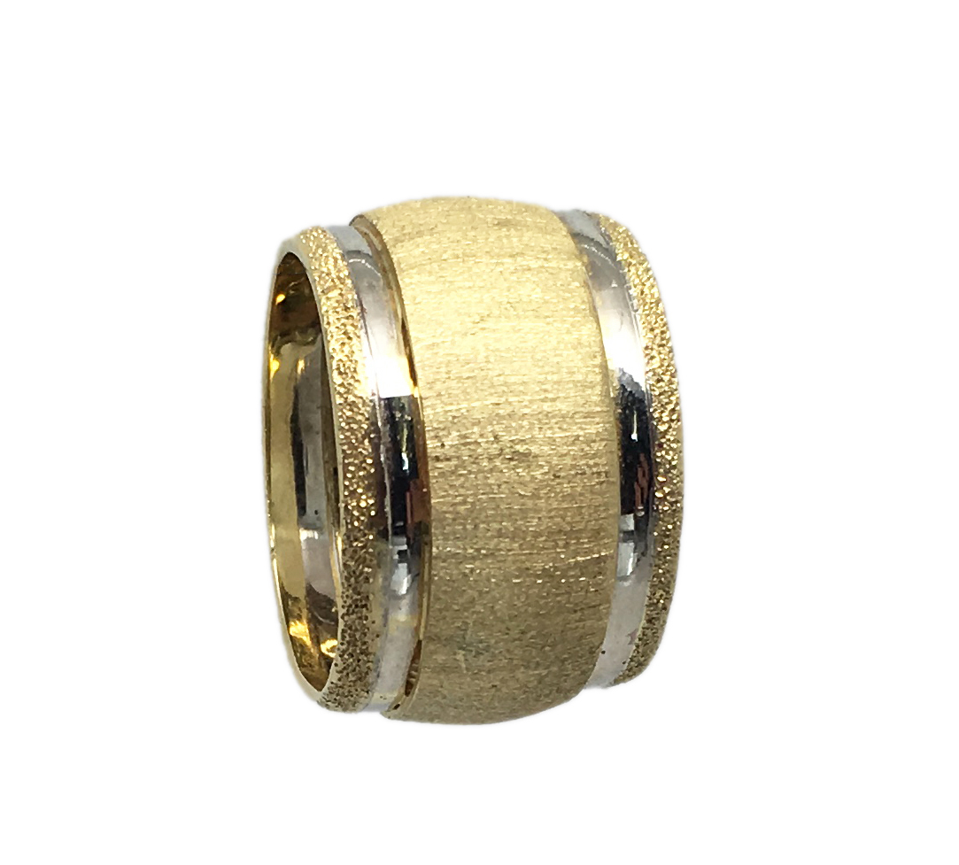 טבעת נישואין נשים זהב 14 קארט MY05170081066