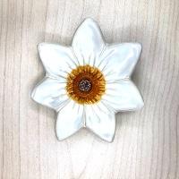 פרח בינוני קטן לתליה 10.5 סמ'