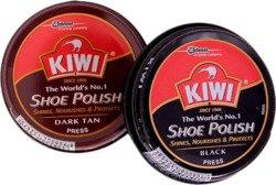 משחת נעליים KIWI