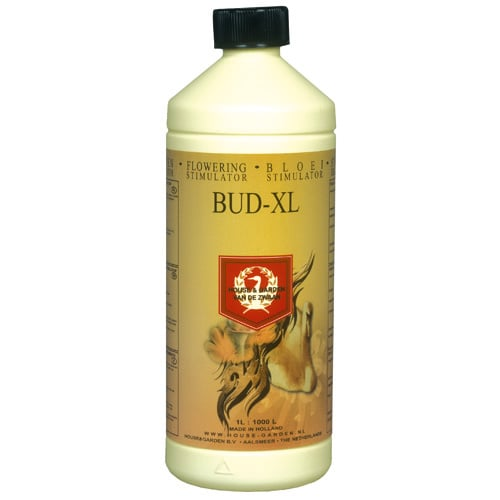 האוס אנד גארדן מאיץ פריחה 1 ליטר HNG Bud-XL