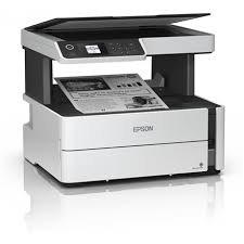 מדפסת הזרקת דיו EcoTank M3180 Epson אפסון