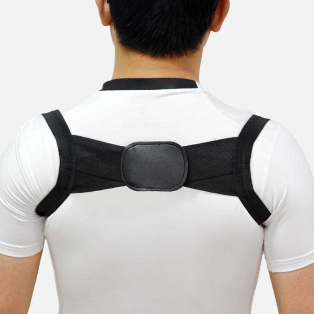 רצועת גב ליישור הכתפיים
