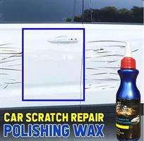 משחת פוליש וקס לרכב POLISHING WAX