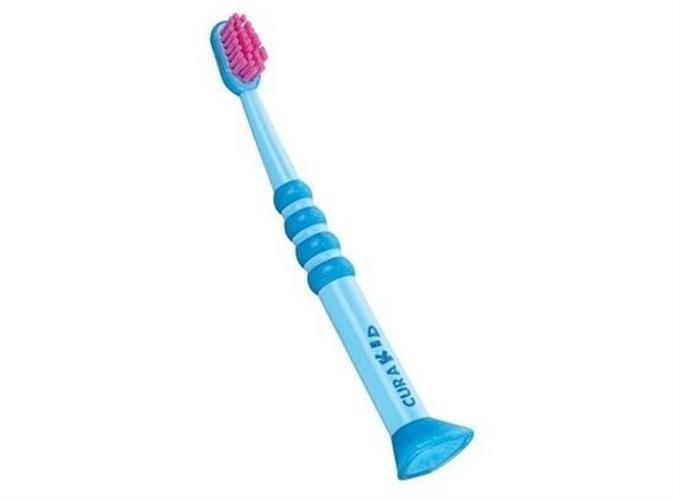 CURAPROX מברשת שיניים לילדים  0-4 שנים * צבע יסופק לפי הקיים במלאי