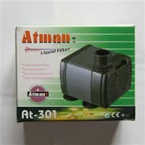 ראש כוח AT301 (אטמן)