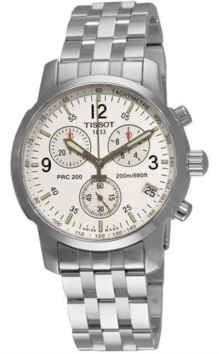 שעון יד אנלוגי TISSOT T17158632