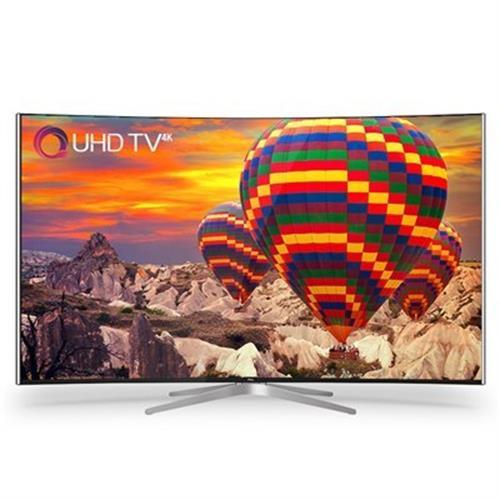 טלוויזיה 65 קעורה   TCL L55D2900