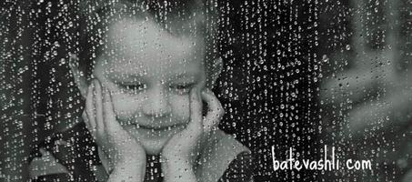 בייבי וינטר | Baby winter