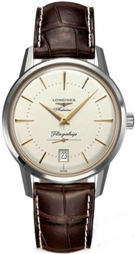 שעון יד אנלוגי אוטומטי גברים LONGINES L47954782