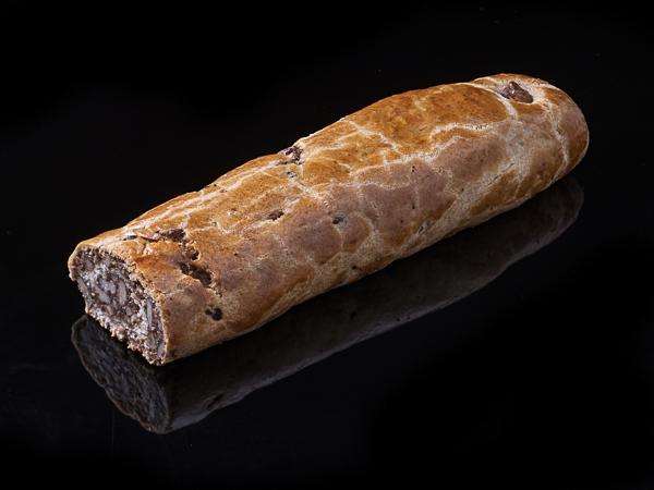 פרסבורגר אגוזים