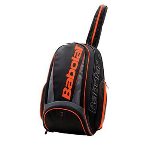 Babolat Pure Line Backpack Red/Black תיק גב