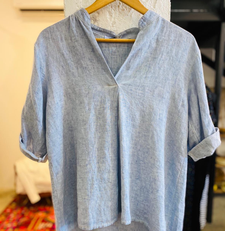 חולצת SAN JOSE