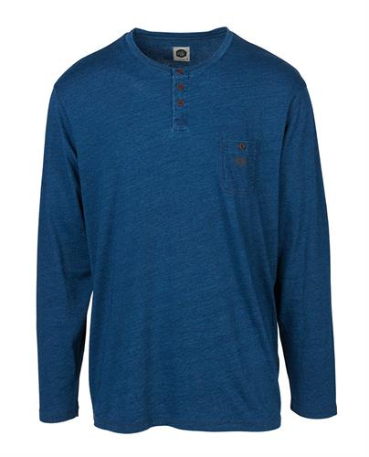 RIP CURL DIAMOND ICON LS BLU