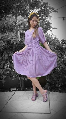 שמלת אריאל