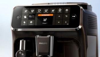 מכונת אספרסו Philips EP4324/90 פיליפס