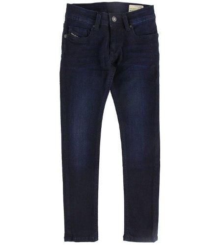 ג׳ינס כחול כהה DIESEL בנים - 6-12 שנים