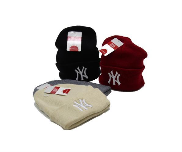 כובע צמר N.Y