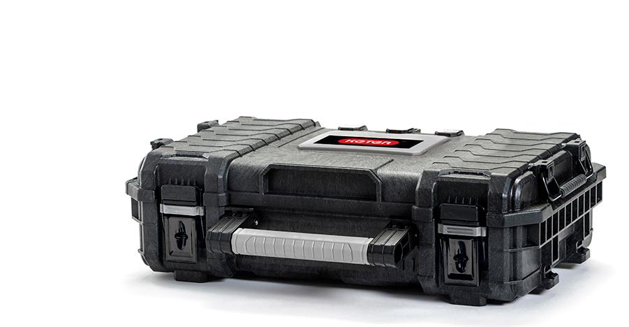 """ארגונית ניידת כתר """"22 KETER – Professional Gear"""