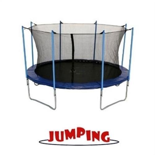 טרמפולינה 3.6 מ' 12 פיט CANADA JUMPING