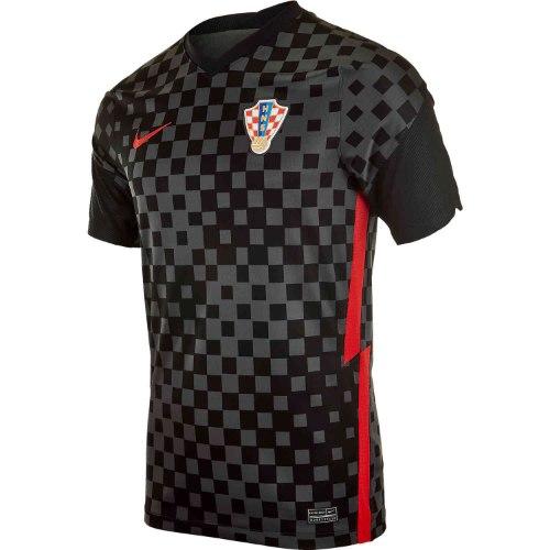 חולצת אוהד קרואטיה חוץ יורו 2020