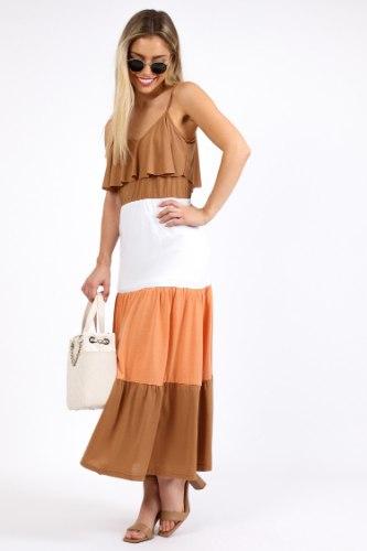 שמלת קפרי