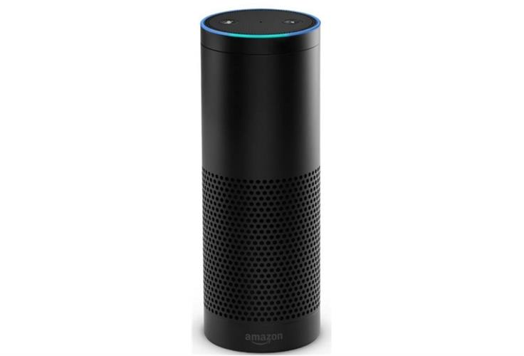 Amazon ECHO BLACK B00X4WHP5E