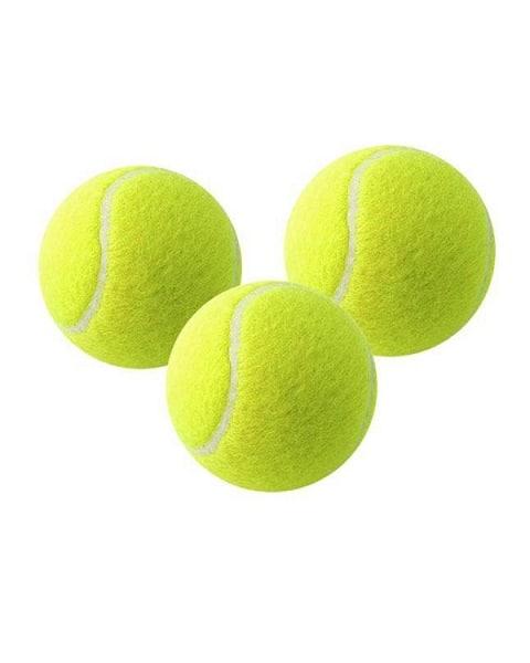 """שלושה כדורי טניס 2.5"""""""