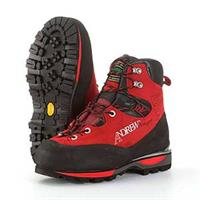 נעלי בטיחות Arbpro אדום