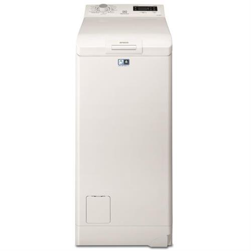 """מכונת כביסה פתח עליון Electrolux EWT2266AOW 6 ק""""ג אלקטרולוקס"""