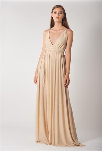 שמלת אנג'ל ניוד לורקס