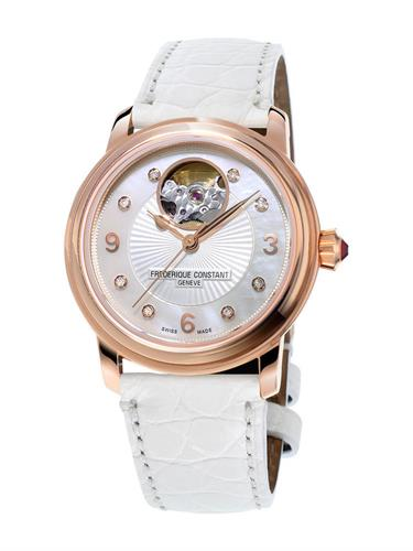 שעון יד אנלוגי FREDERIQUE CONSTANT Diamonds FC-310HBAD2P4